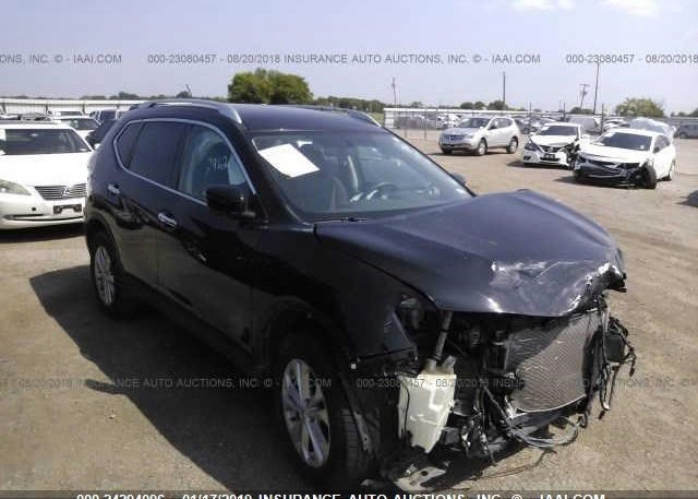 Inventory #873191734 2016 Nissan ROGUE