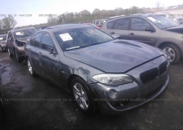 Inventory #330816732 2011 BMW 535