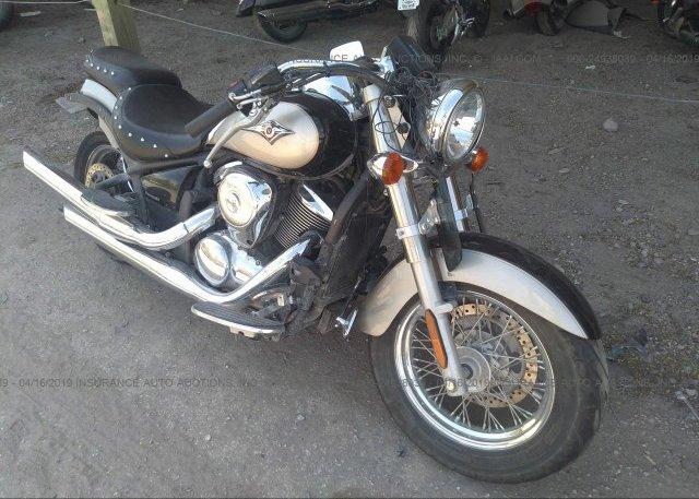 Inventory #870755679 2011 Kawasaki VN900