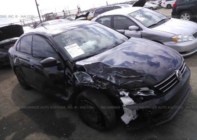 Inventory #519798699 2015 Volkswagen JETTA