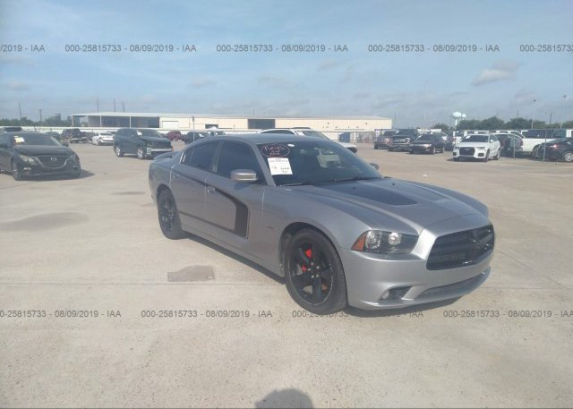 Inventory #937476386 2014 Dodge CHARGER