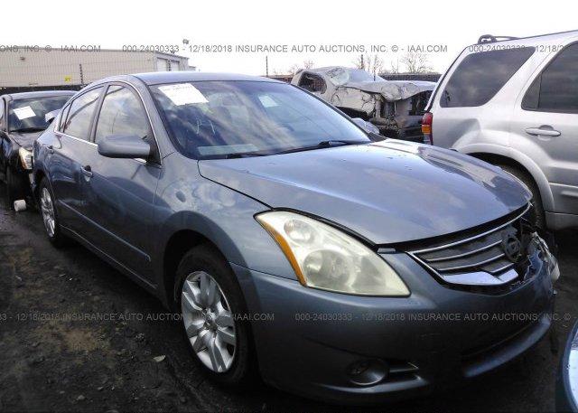 Inventory #510978257 2010 Nissan ALTIMA