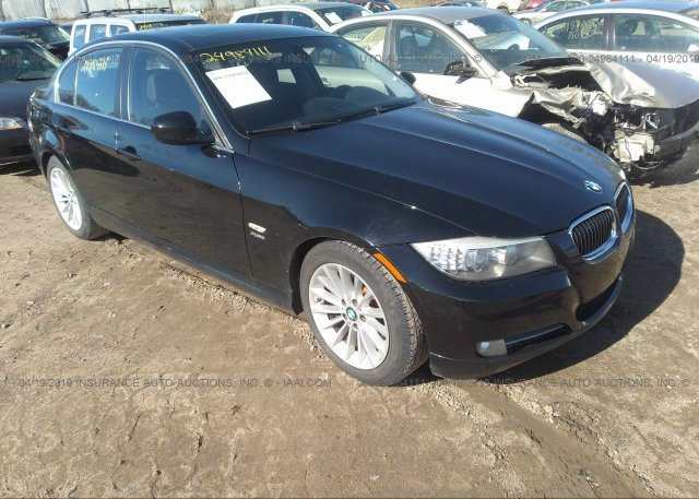 Inventory #600594729 2009 BMW 335