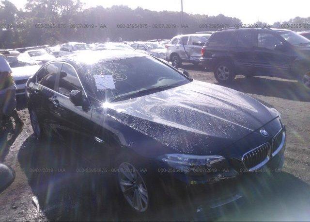 Inventory #739593681 2015 BMW 528