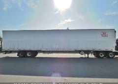 2005 UTILITY TRAILER MFG REEFER - 1UYVS253X5M413205 [Angle] View