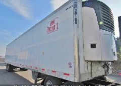 2005 UTILITY TRAILER MFG REEFER - 1UYVS253X5M413205 detail view