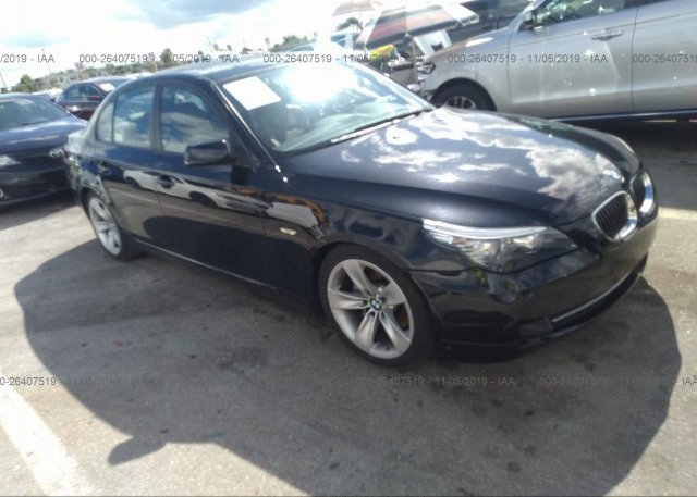 Inventory #362815226 2010 BMW 528