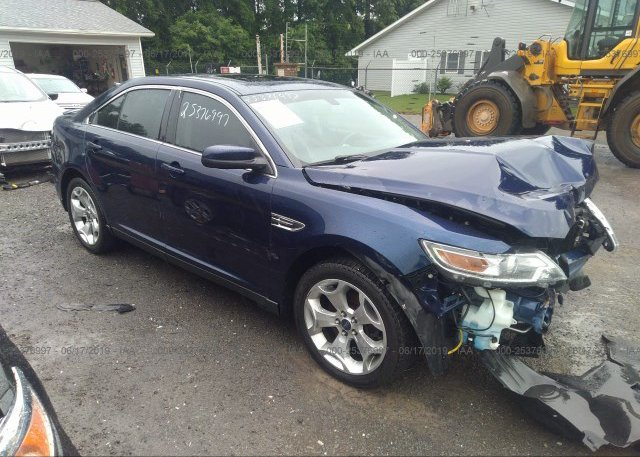 Inventory #407248923 2011 FORD TAURUS