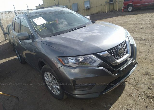 Inventory #703917434 2018 Nissan ROGUE