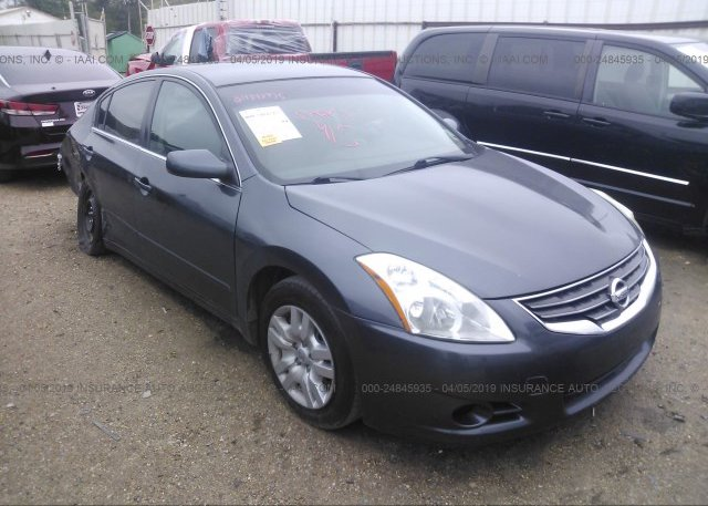 Inventory #300469099 2012 Nissan ALTIMA