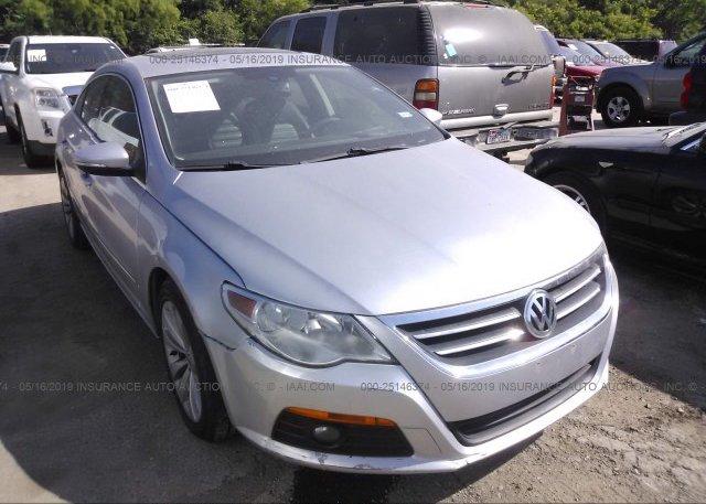 Inventory #304988316 2010 Volkswagen CC