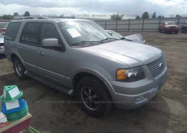 Inventory #931095908 2006 FORD EXPEDITION