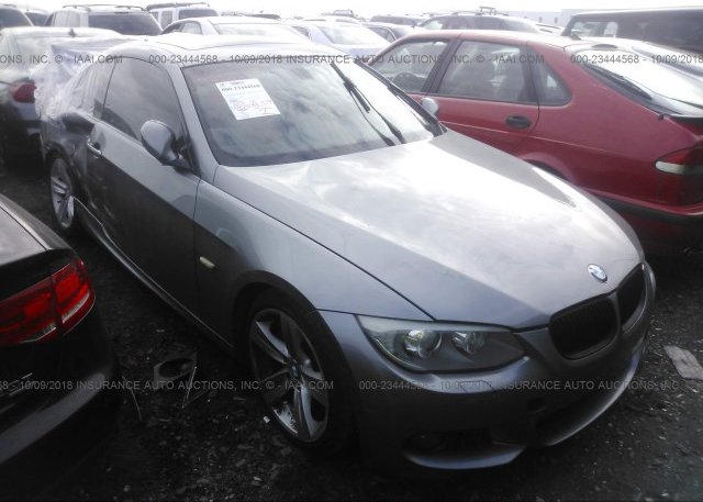 Inventory #527068107 2013 BMW 335