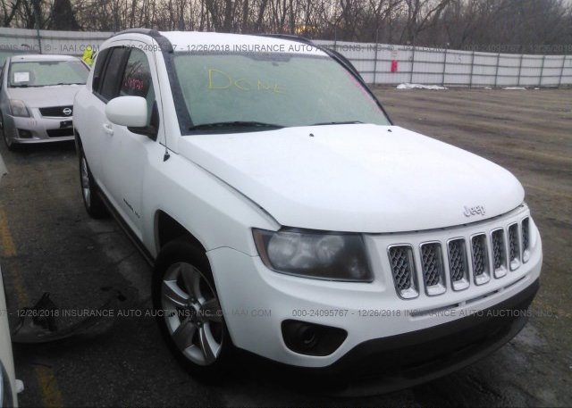 Inventory #448533854 2016 JEEP COMPASS