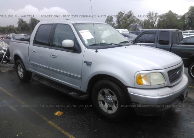 Inventory #332804003 2003 FORD F150