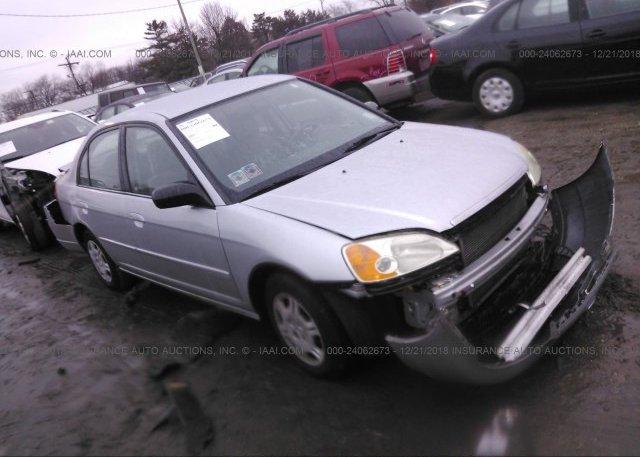 Inventory #579747248 2002 Honda CIVIC