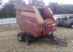 2011 CASE RB464 BALER