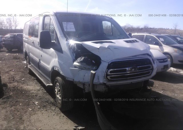 Inventory #998892148 2016 FORD TRANSIT