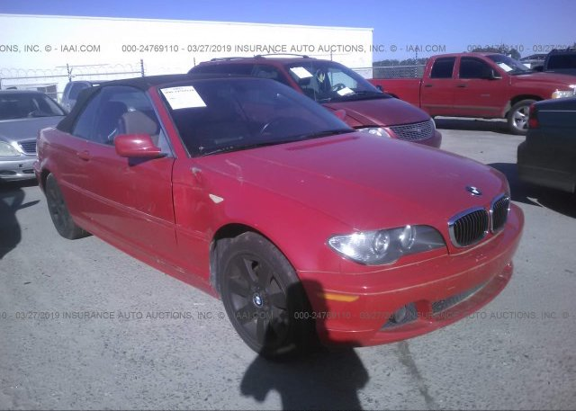 Inventory #183599335 2005 BMW 325