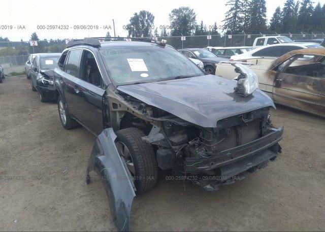 Inventory #501624930 2012 Subaru OUTBACK