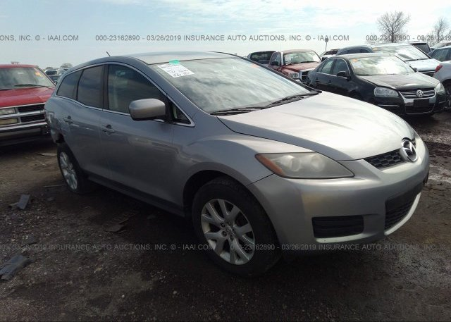 Inventory #723118618 2008 Mazda CX-7