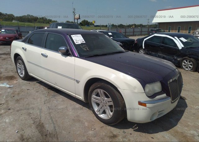 Inventory #420385317 2006 Chrysler 300C