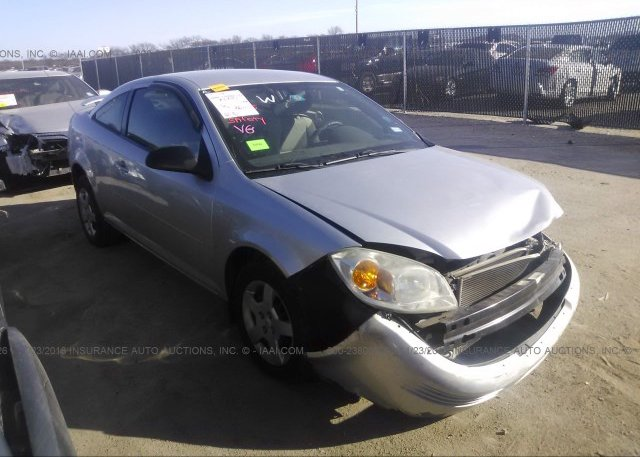Inventory #180140078 2007 Chevrolet COBALT