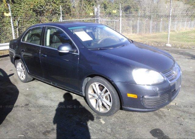 Inventory #332242580 2005 Volkswagen NEW JETTA