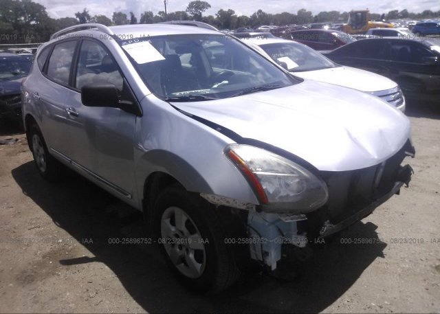 Inventory #544324550 2014 Nissan ROGUE SELECT