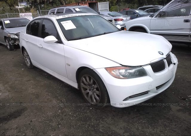 Inventory #799889763 2006 BMW 330