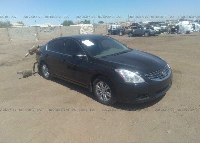 Inventory #206616235 2012 Nissan ALTIMA