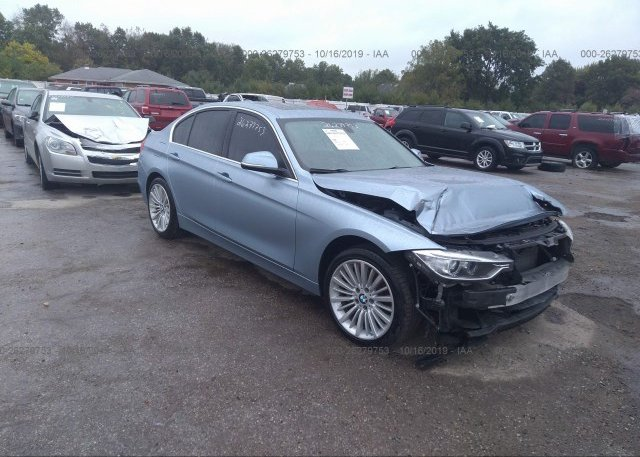 Inventory #981148226 2014 BMW 335