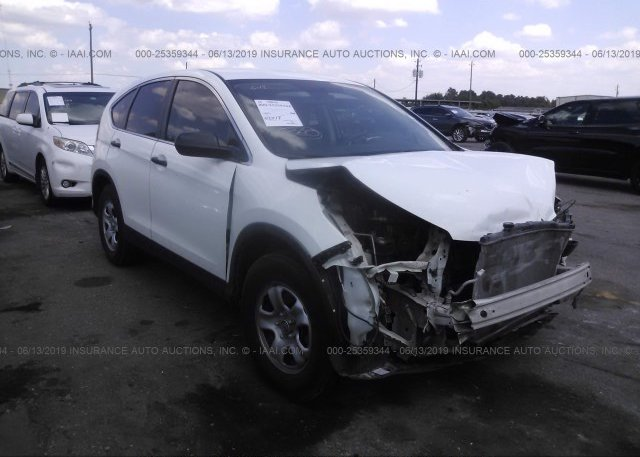 Inventory #418810193 2012 Honda CR-V