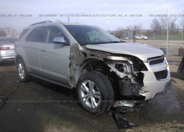 Inventory #170871810 2010 Chevrolet EQUINOX