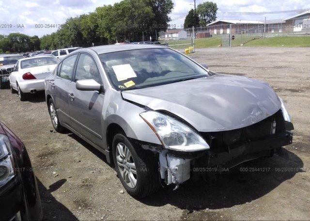 Inventory #378209548 2012 Nissan ALTIMA