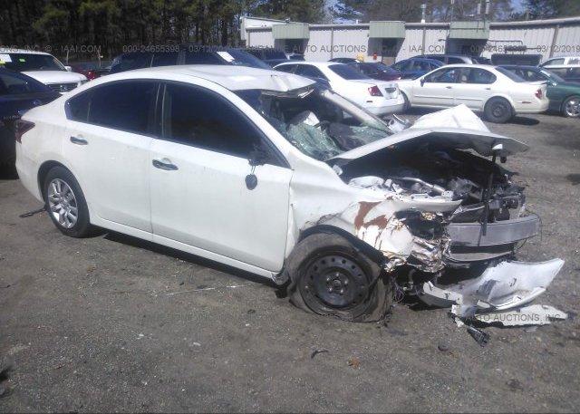 Inventory #165917538 2013 Nissan ALTIMA