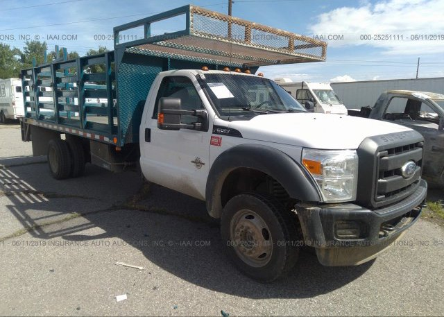 Inventory #282717892 2011 FORD F550