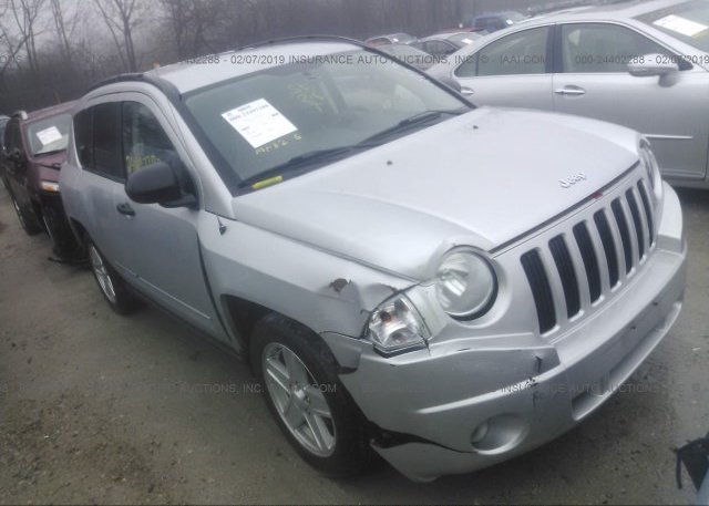 Inventory #245210745 2009 JEEP COMPASS