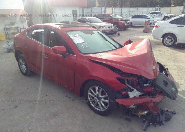 Inventory #704216777 2014 Mazda 3
