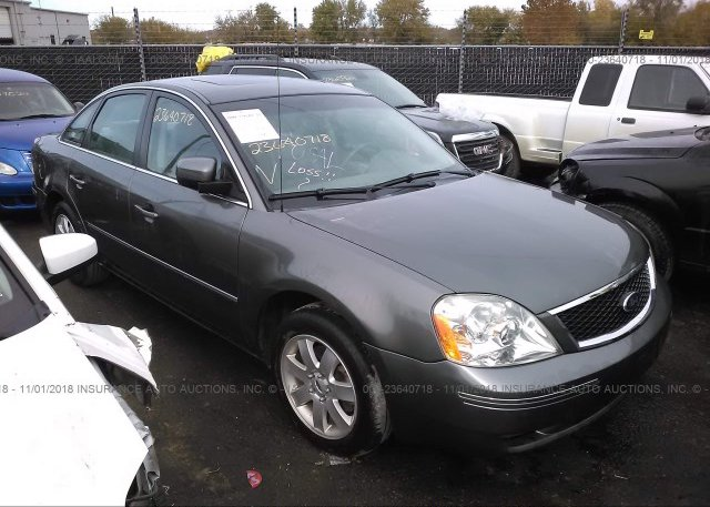 Inventory #265430272 2005 FORD FIVE HUNDRED