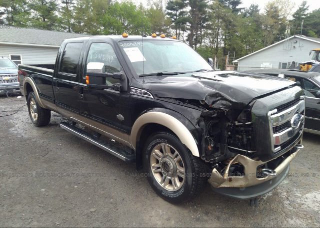 Inventory #968057976 2011 FORD F350
