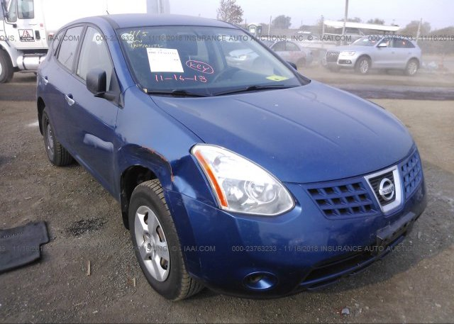 Inventory #489966733 2010 Nissan ROGUE