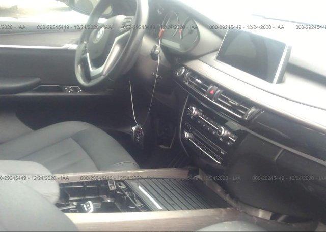 пригнать из сша 2017 BMW X5 5UXKR2C57H0U21497