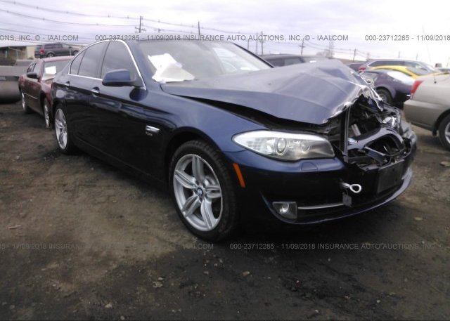 Inventory #102870380 2012 BMW 528