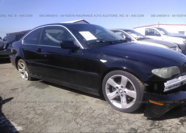 Inventory #608690604 2004 BMW 325