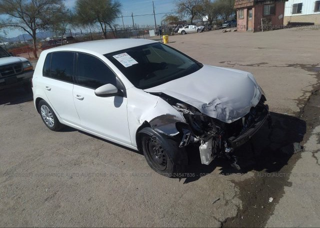 Inventory #864761708 2013 Volkswagen GOLF