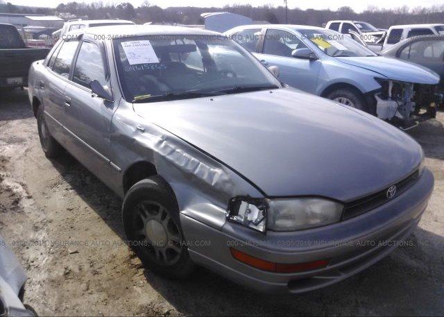 Inventory #746582057 1993 Toyota CAMRY