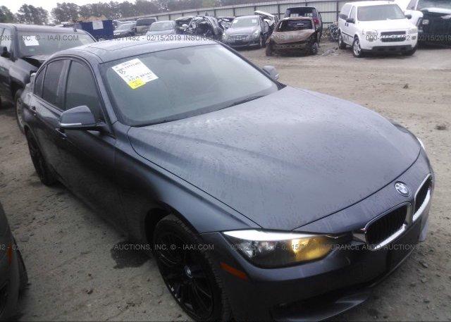 Inventory #154538439 2012 BMW 328