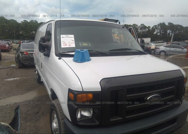 Inventory #559450702 2010 FORD ECONOLINE