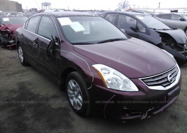 Inventory #908855743 2010 Nissan ALTIMA